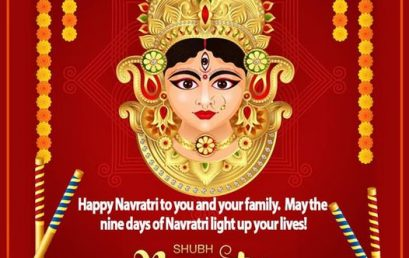 Navratri Celebrations